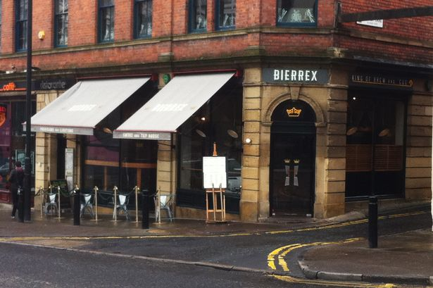 Bierrex in Newcastle Upon Tyne