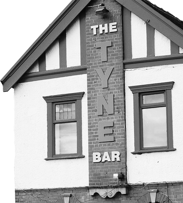 Tyne Bar in Newcastle Upon Tyne