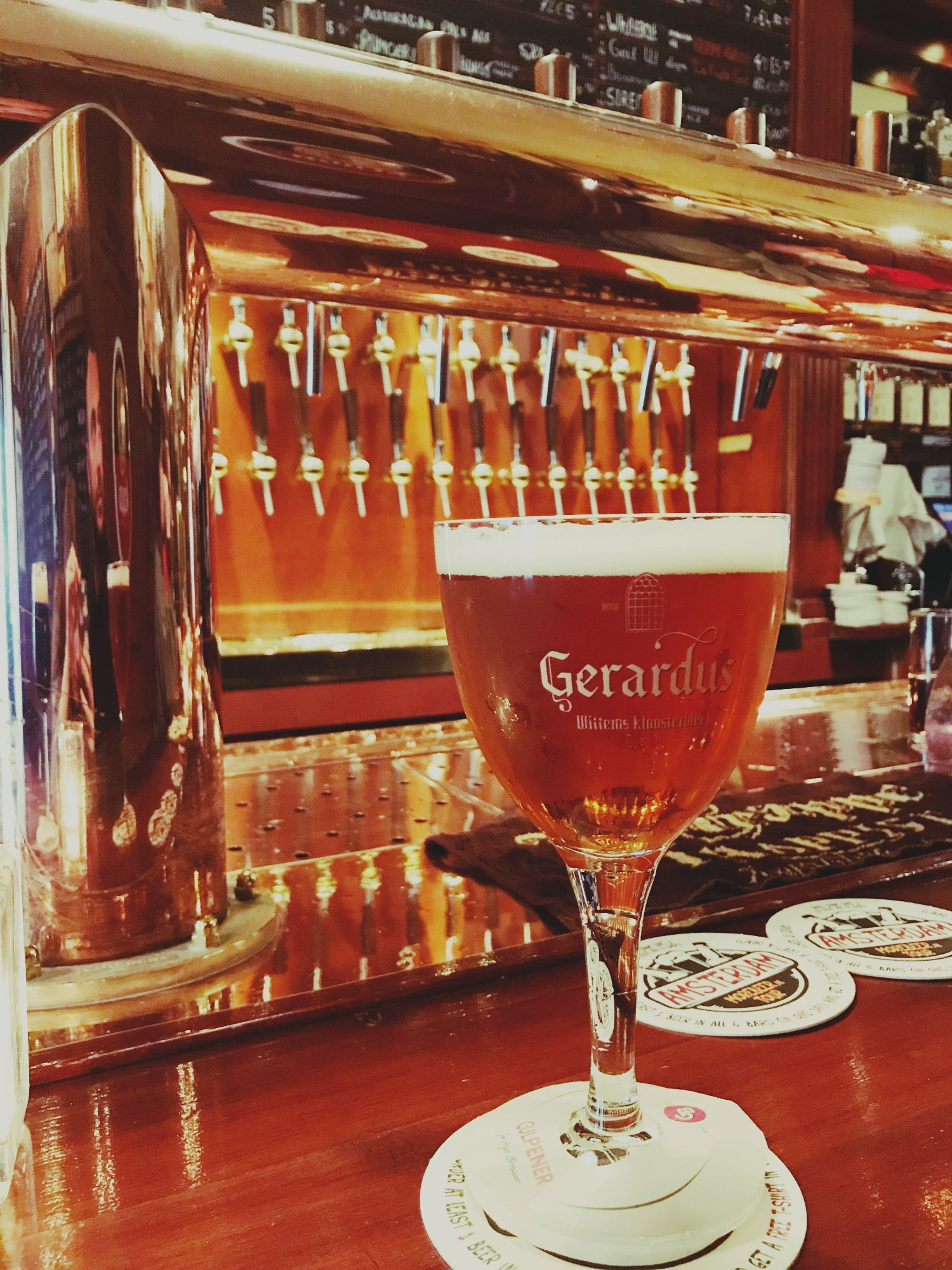 Proeflokaal Arendsnest, craft beer bars in Amsterdam